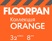 Ламинат Floorpan Orange